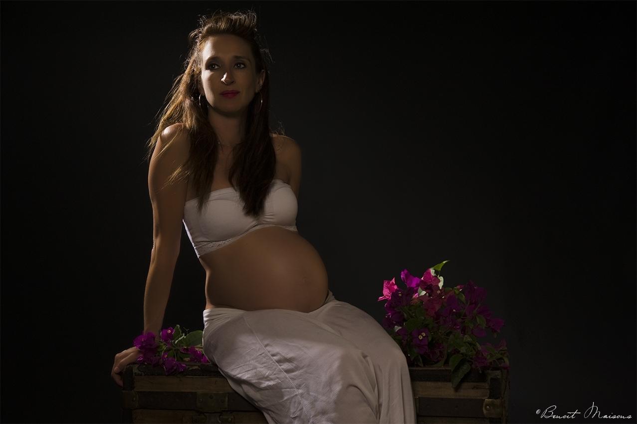 grossesse-Virginie